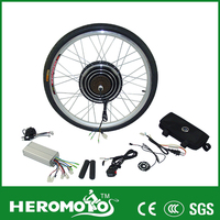 48v 1000w Electric Tricycles/bicycles Adult Engine DC Motor Kits