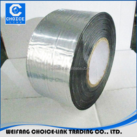 self adhesive bitumen flashing tape for repair CHOICE LINK