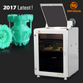 MINGDA Newest MD-666 Build Size / Multi Color FDM Large 3D Metal Printer 3D