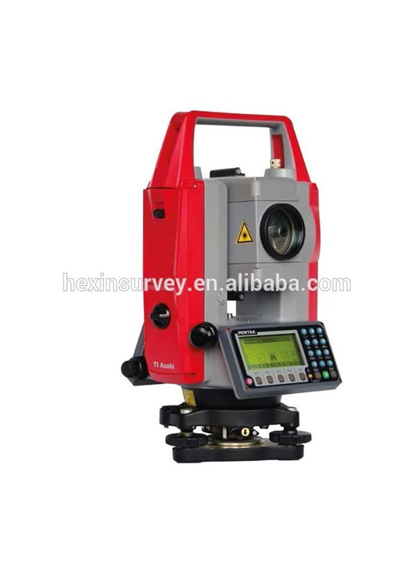 Pentax R-1505N Types of Total Station with Reflectorless 500m
