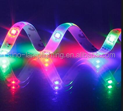 5v 12v individual addressable led strip pixel 2811 2812b led digital strip
