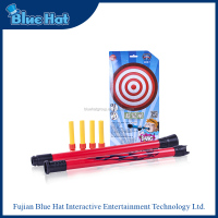 Wholesale high quality rubber blowgun darts for game