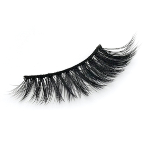 5d Mink Eyelashes Thick HandMade Full Strip Lashes Rose Gold Cruelty Free Luxury Makeup Dramatic Lashes 3D Mink Lashes