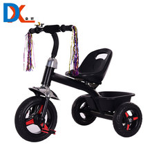 2018 Hot Sell High Quality Baby kids children simple tricycle