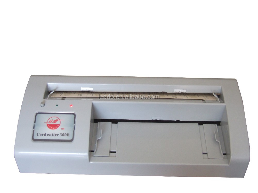 Awesome Business Card Slitter Machine Gallery - Business Card Ideas ...