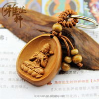 2016 new design cheap promotional souvenirs homemade engraved wood crafts