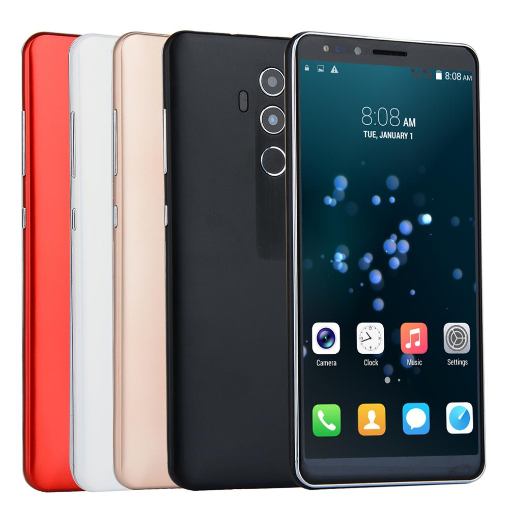 New Product M10 5.0 Inch 4g china Mobile <strong>Phone</strong> Smart <strong>Android</strong> Unlock Cell <strong>Phone</strong>
