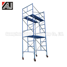 Shoring Gate Scaffolding for Masonry Construction(Compnay in Guangzhou)