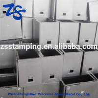 Customized OEM Sheet Metal Stamping Prssed