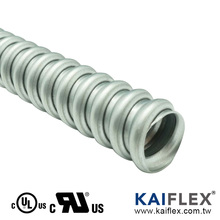 flexible metal tubing and hose