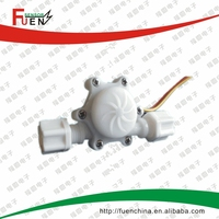 Electric Water Heater Flow Switch Sensor