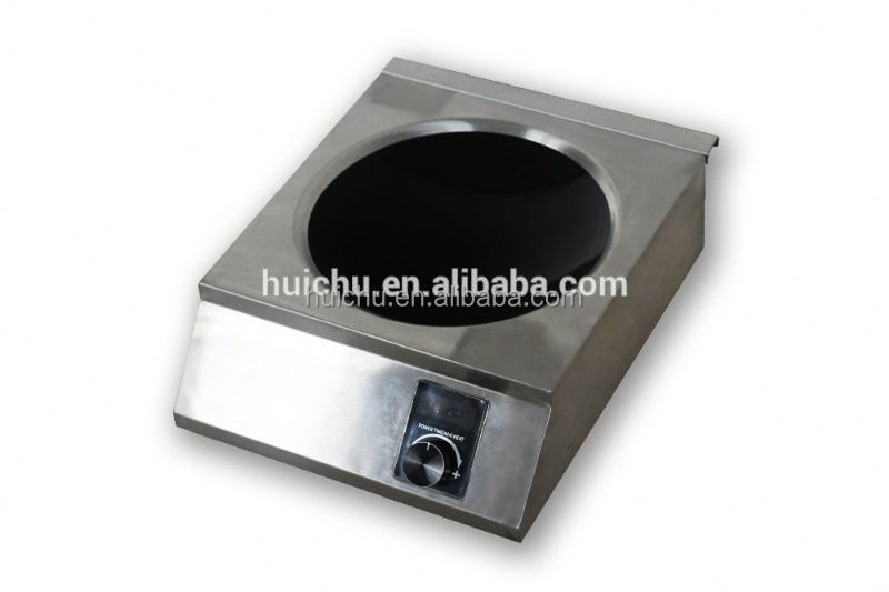 New-tech New tech magnetic infrared cooker/ haloge Wholesale price