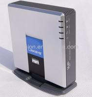 Unlocked Linksys SPA 2102 with high quality