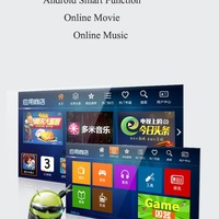 32 Quot Smart LED TV With