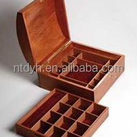 Personalized Wholesale New Designed Wood Box