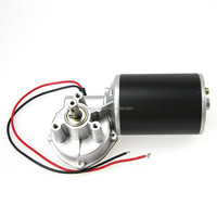 24v wire feeding machine dc gear motor for wheelchair for carbon dioxide welding machine