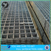 animal and plant pens and shelves hot dipped galvanized welded wire mesh