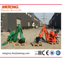 3 Point Hitch Backhoe for Tractor Implement from Mateng factory