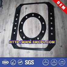 Customized rubber wedge gasket in good quality