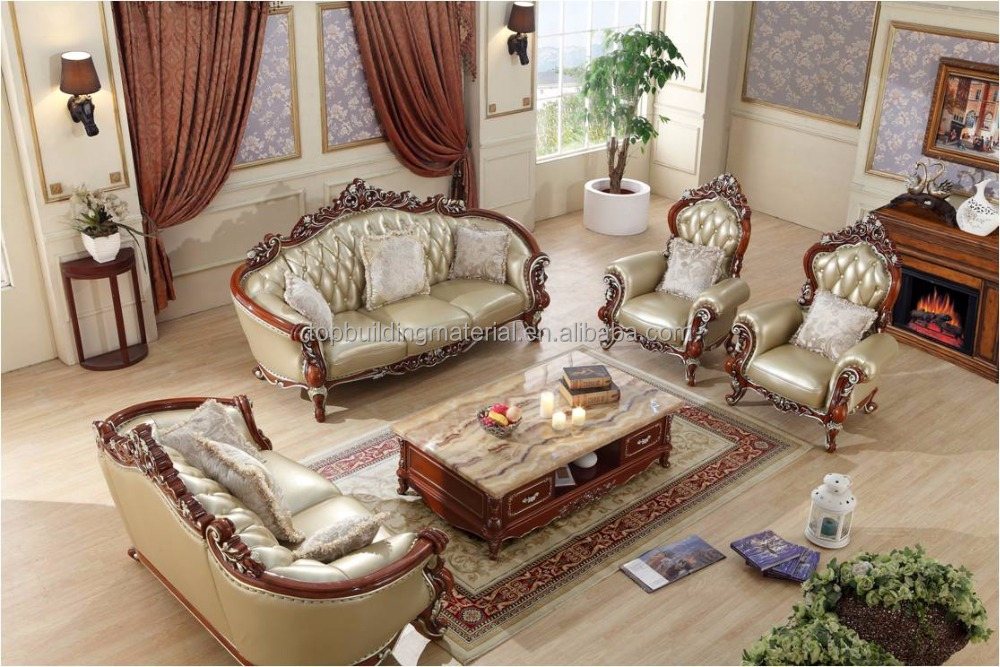 T808 European sectional leather sofa <strong>furniture</strong>