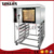 YSN-H4D Luxury convection oven with 4 trays