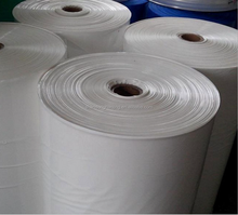 LDPE HDPE LLDPE Material 1 2 3 4 5 6 8 10 12 15 mil Waterproof Vapor Barrier Clear Poly Plastic Sheet For Construction