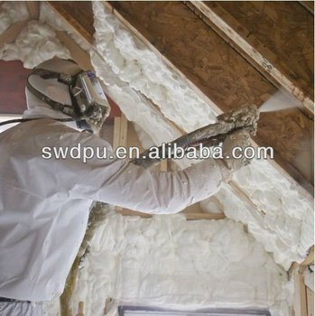 external wall insulation waterproof foam material