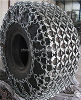 Car snow chain possess TUV/GS and ON V5117 certificate