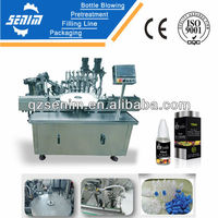 SM-ED30 Full Automatic e juice making manufacturer