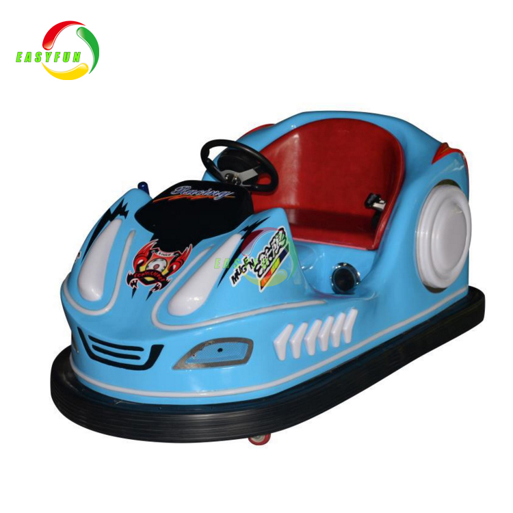 2018 New design fairground suitable in any smooth floor drift electric bumper cars rides