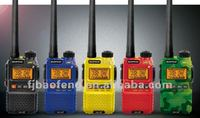 New BAOFENG handheld walkie talkie mobile phone