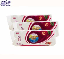 Bamboo Toilet Tissue Roll Paper Indonesia