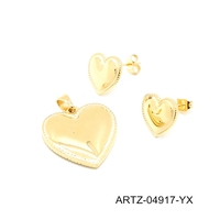 New Design Heart Crystal Avenue Wholesale