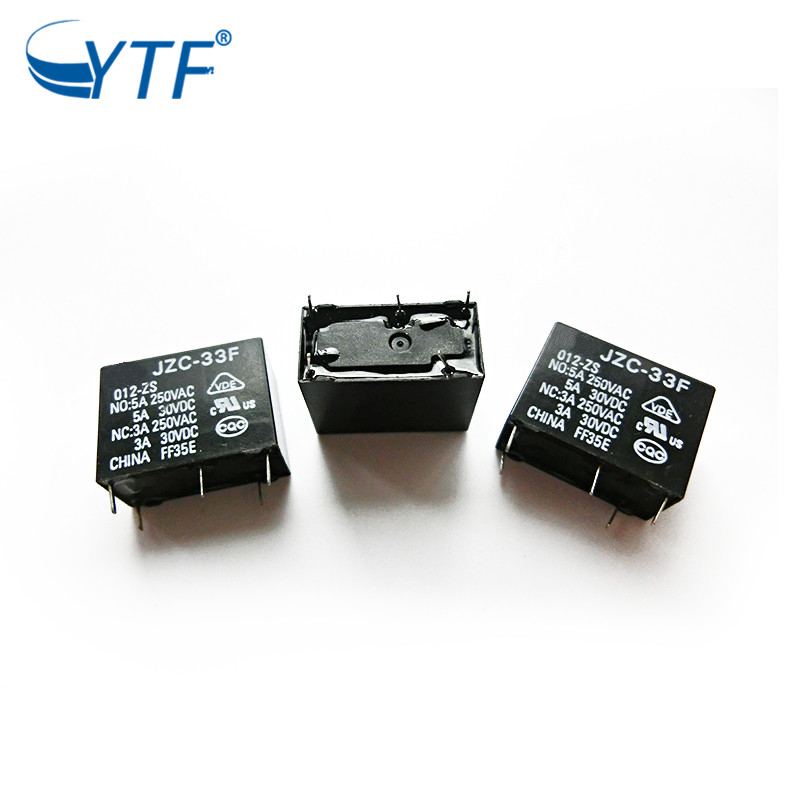 12v relay 4 pin G4A-1A-E-CN-12 for used imported car for sale