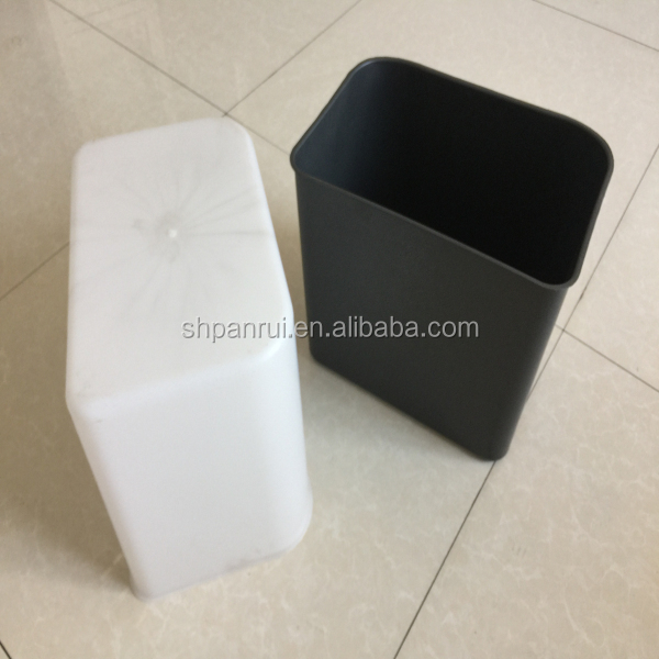 High Quality Food Grade Square Ice Cream Bucket for sale