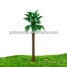 model palm tree/model accessories/HO scale