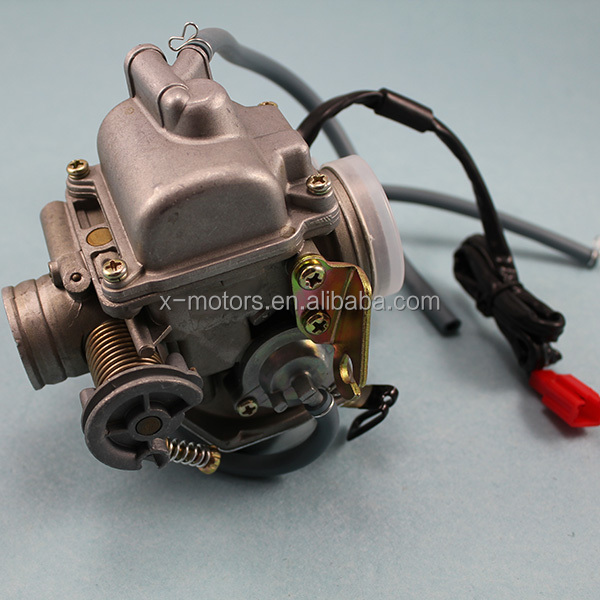 Carburetor for 125cc 150cc Scooter Roketa SUNL Go-Kart GY6 Scooter GY-6 Carb