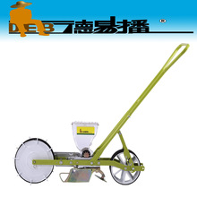 Manual 1 rows onion tomato carrot seed planter machine