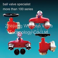 Fire Hydrant Valve New Product Made In China