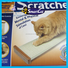 pet products Scratcher Cat Toy /cat Sisal Board Scratching Platform