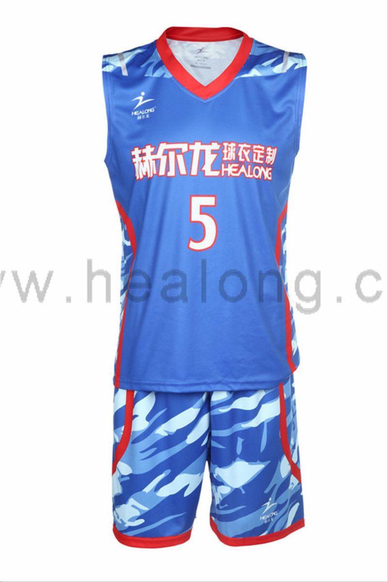 Shirt design your own - Healong Design Your Own Hong Kong Professional Basketball Jersey