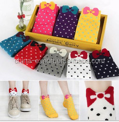 Women Cotton Sweet Ship boat Sock Short Girl Invisible Socks Thin Ankle Sock For Ladies JPA217