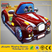 Guangzhou coin operated kiddie rides, ride on car jeep for sale