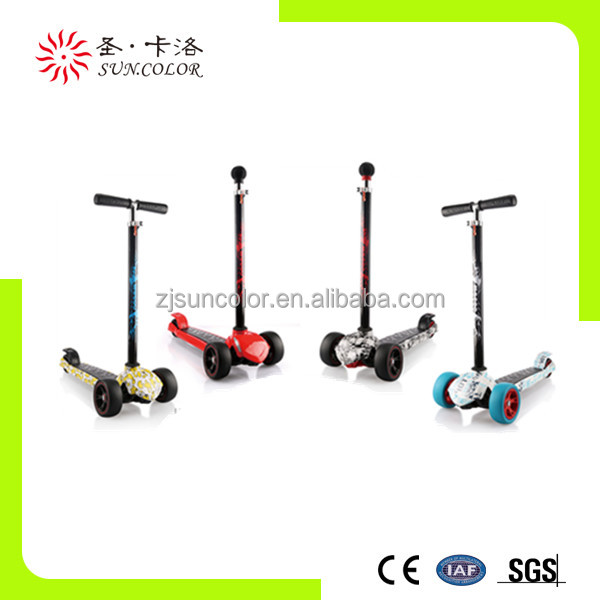 Maxi pro scooters for teenagers outdoor sports for wholesale