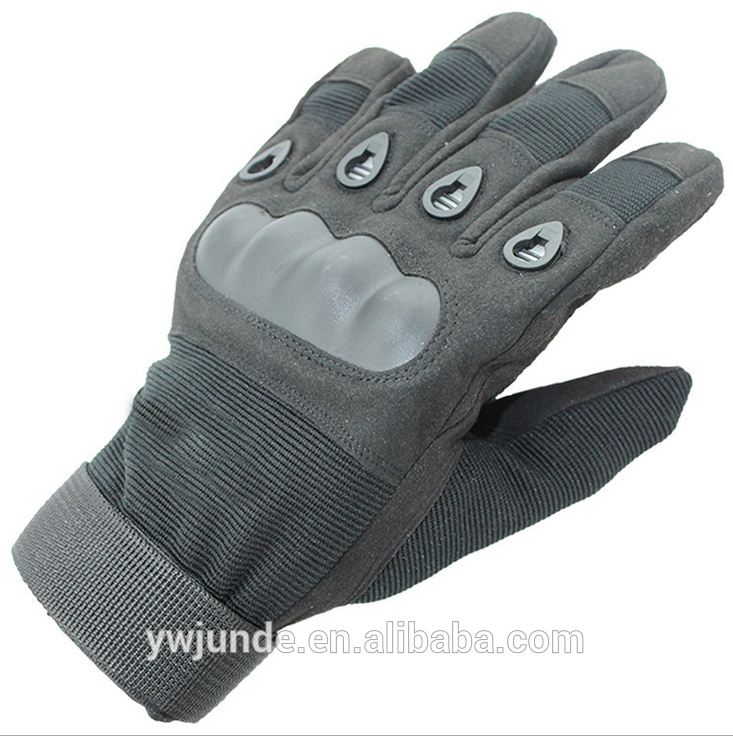 2017 Fashion dirt biker gloves made in China