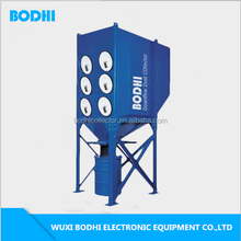 Central Fume Dust Extraction Equipment Industrial Pulse jet cleaning Dust Collector