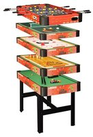 5 in 1 multi game table
