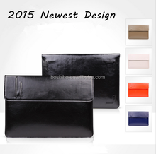 "Accept Customer's design genuine leather cover sleeve laptop bag,laptop case for macbook air 13"" inch,Retina Pro 13"""
