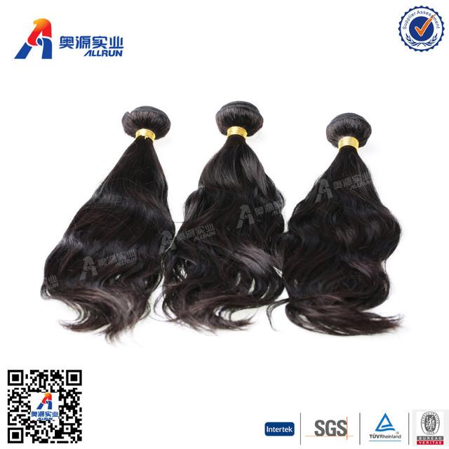 5a grade virgin malaysian hair wholesale Natural Wave virgin malaysian hair