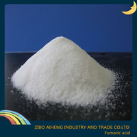 industrial grade and food grade price powder fumaric acid 99%